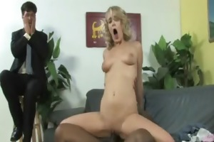 young daughter with fine arse screwed by a