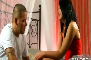 girl loses her virginity