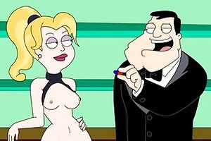 celebrated cartoons family sex