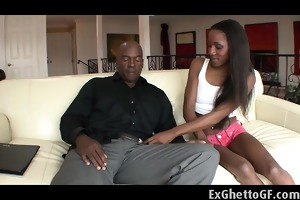 little secret betwixt dad and his girldaddy is