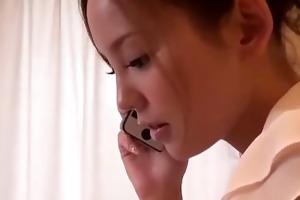 japanese angels seduce impressive mother at