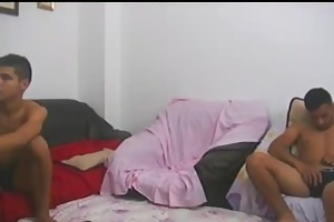 cute legal age teenager in cam - movie scene 359