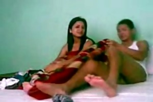 younger paramour screwed in daybed