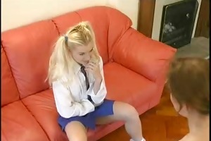 schoolgirlseduction