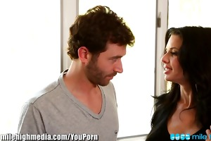 milehigh james deen youthful and old trio