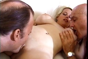 nicky cuckolds spouse with old fellows