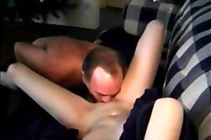 dad fuck gal
