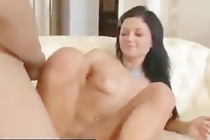 monster penis unfathomable up daughters arse