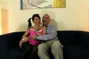 a drubbing admirable fuck