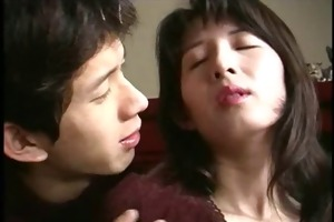 japanese mother-son- daughter allies 2-uncensored