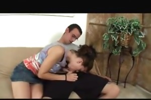 step-brother fucked drunk step-sister