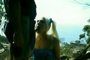 bi-sexual brittni butt screwed by old dave