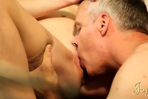 lovely luscious cutie enticed by the wicked doctor