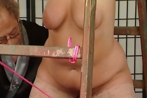 breasty mother acquires thraldom by her