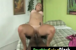 my daughters fucking a black guy 26