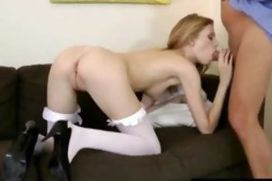 slender petite bra buddies golden-haired screwed