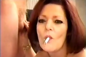 slavemaster mother knows what her bf needs
