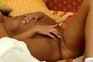 virgin bitch licked& drilled