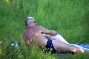 old daddy can not still fuck so hawt pt.1