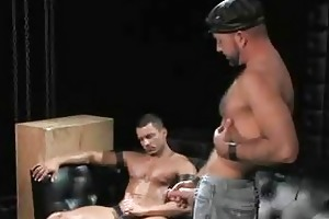 angelo marconi fucked by curly dad josh west