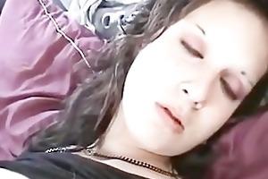 latin chick daughter fucked hard